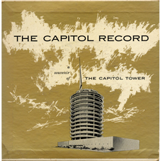 THE CAPITOL TOWER